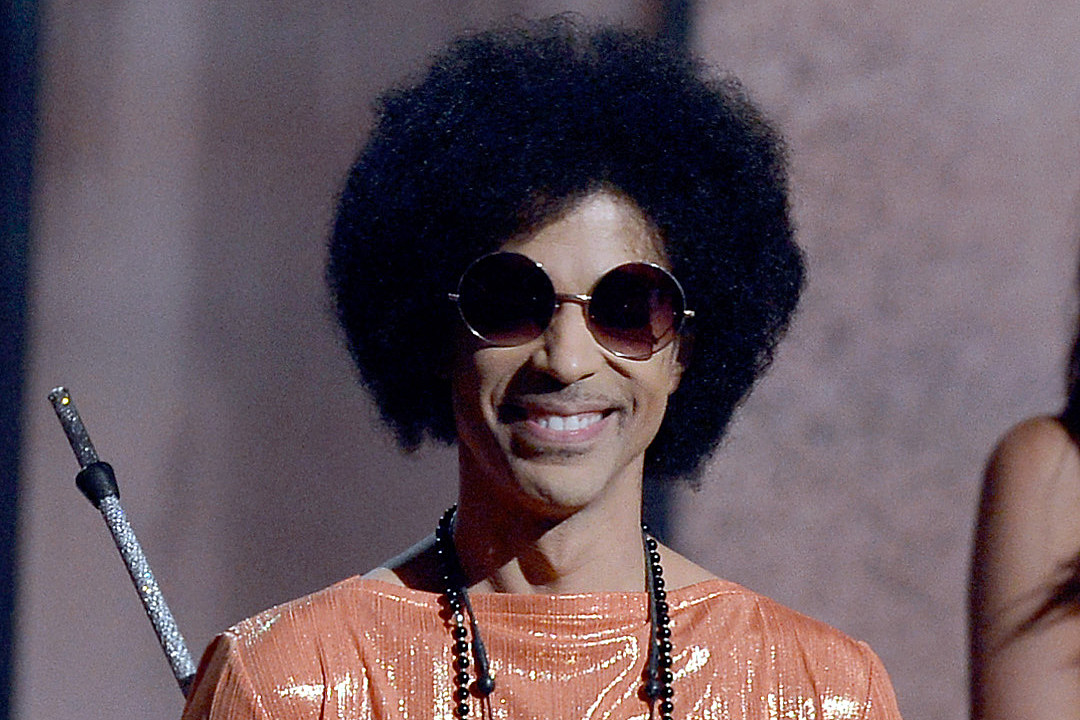 Prince Asks 'What If' on New Cover Song With 3RDEYEGIRL