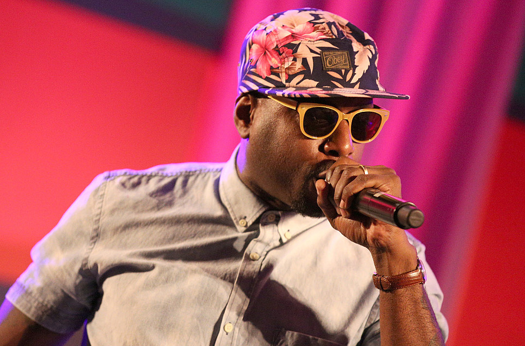 Talib Kweli Drops 'Lord of the Light' From 'Catch the Throne' Mixtape
