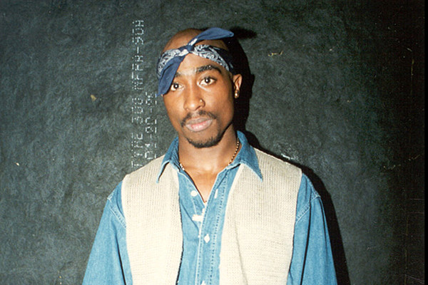 Tupac Shakur s Love Letter to His High School Crush Surfaces