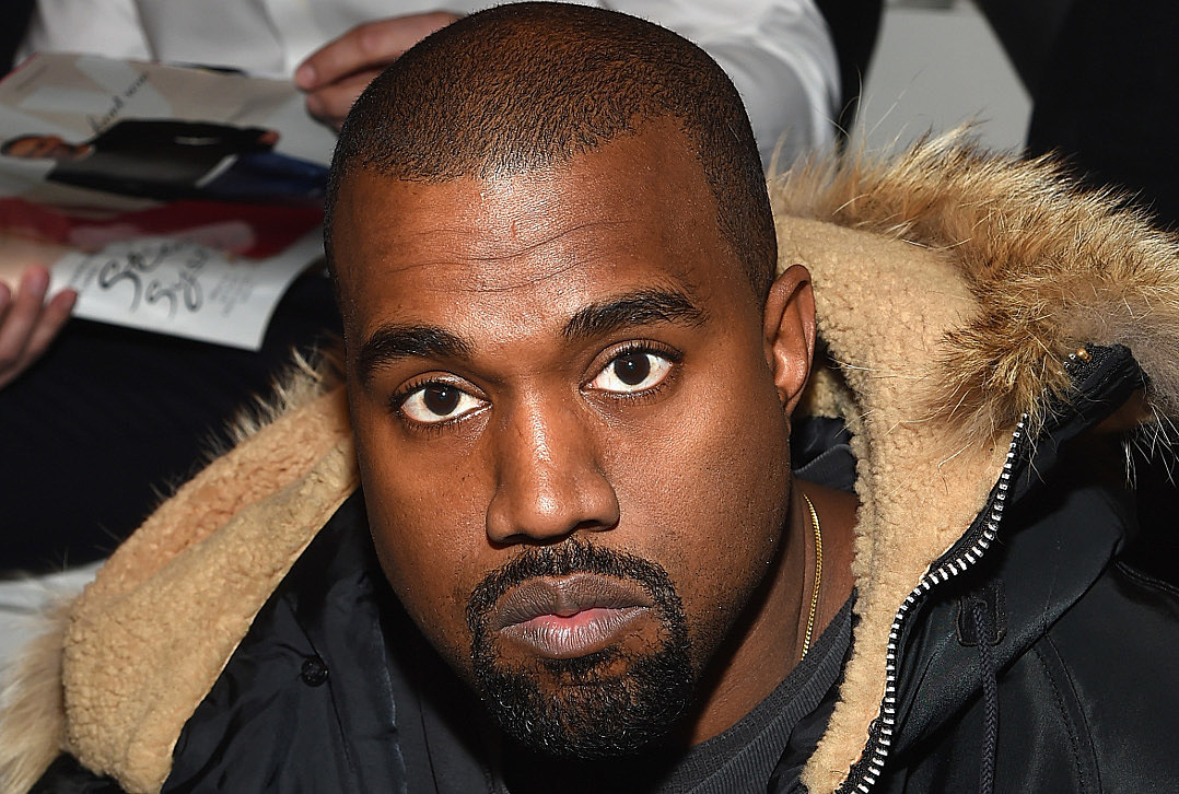 Kanye West Debuts BRIT Awards-Inspired 'All Day' Video