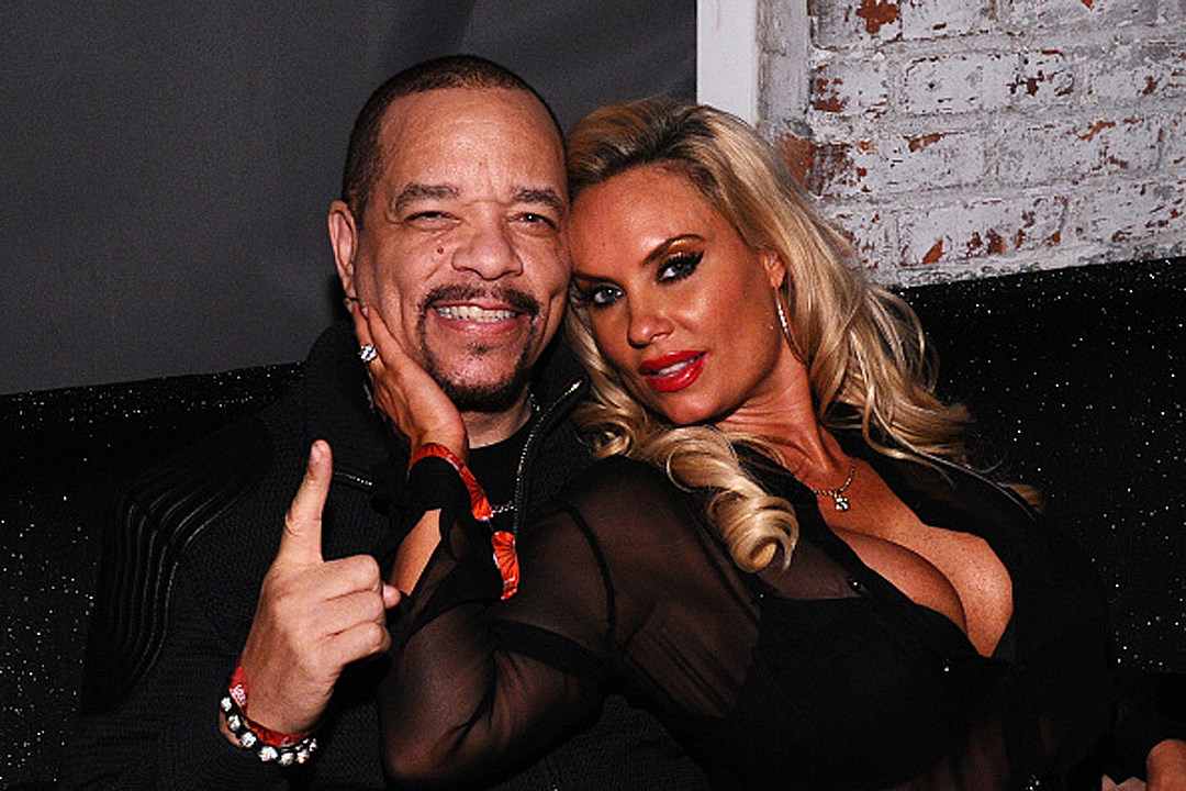 Ice-T and Coco Land Daytime Talk Show, Promise to Be 'Hip and Honest'