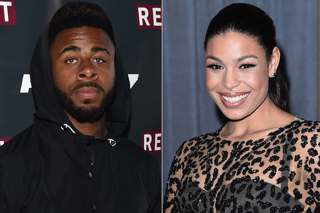 Sage the Gemini Describes Horrible Relationship With Jordin Sparks: I Wanted to Stab Her news