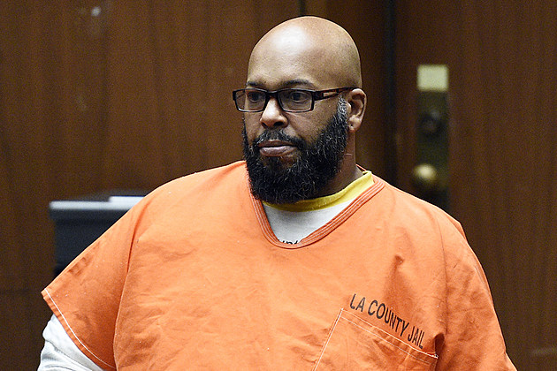 Suge Knight Claims His Human Rights Have Been Violated in Jail news