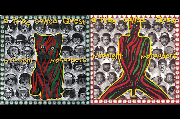 A Tribe Called Quest - 'Midnight Marauders'