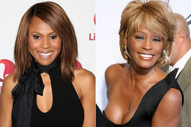 Deborah Cox Discusses Special Bond With Whitney Houston