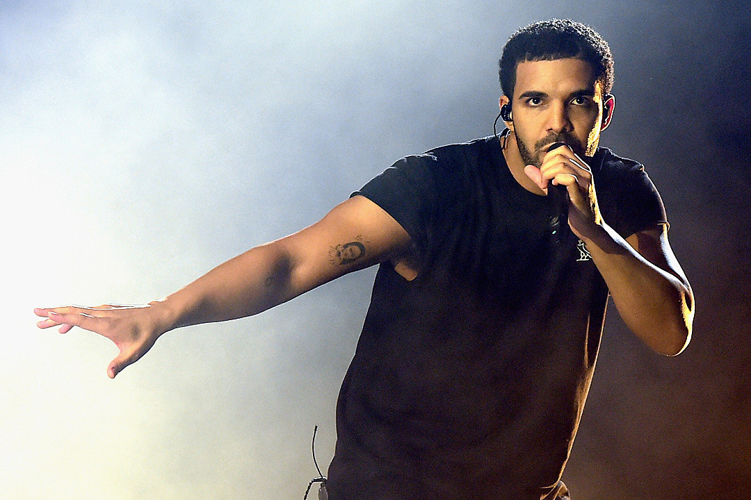 Drake's Songs 'On a Wave,' 'Tryna F—' 'Go Out Tonight' Leak Online