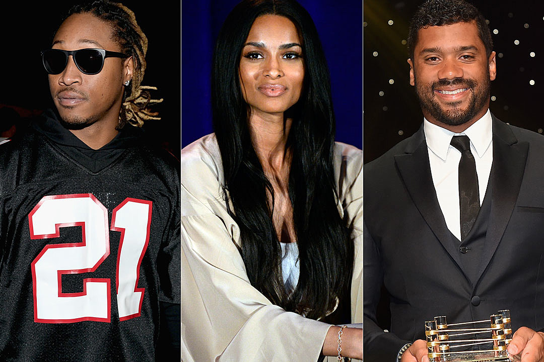 Is Future's 'I Wish I Cared' Tweet Directed at Ciara and Russell Wilson?