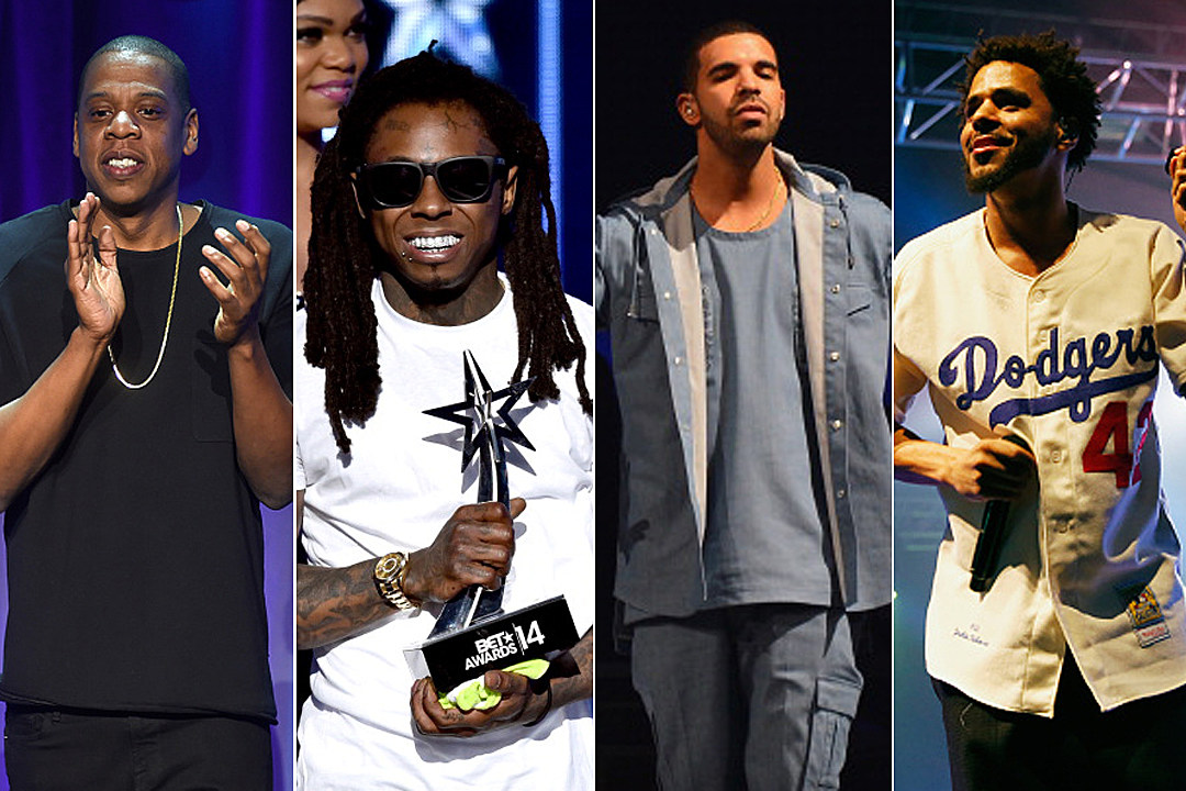 The Biggest Hip-Hop News Stories in 2015 (So Far)