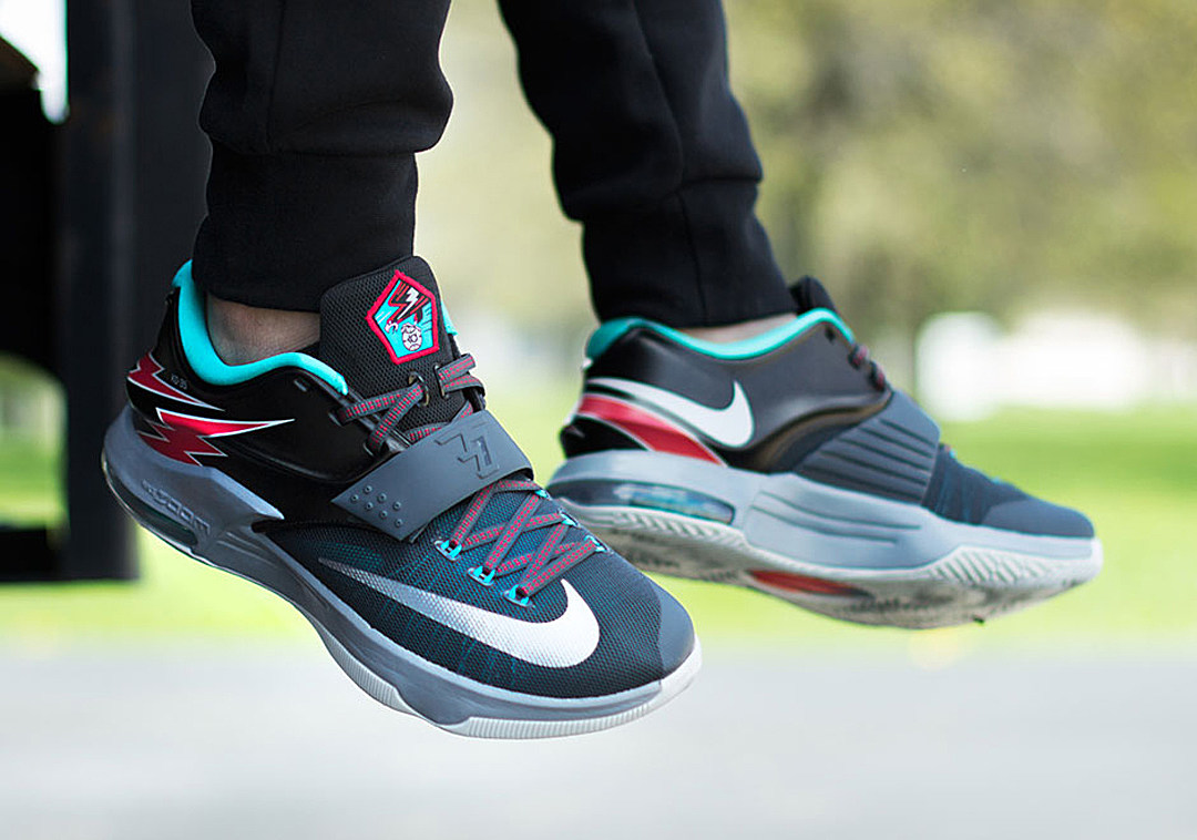 Nike KD 7 Flight