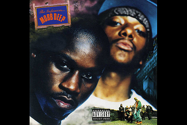 20 Years Later: 13 Hip-Hop Personalities Share Memories of Mobb Deep's 'The Infamous' Album