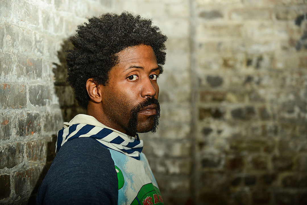 Murs Sounds Off on Freddie Gray Protests in Baltimore, Says 'We Need to Evolve' and 'Focus on Something More Impactful' [EXCLUSIVE INTERVIEW]