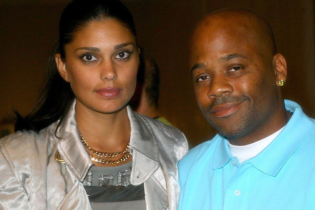 Damon Dash Sues Ex-Wife Rachel Roy for $2.5 Million After Losing Custody of Kids