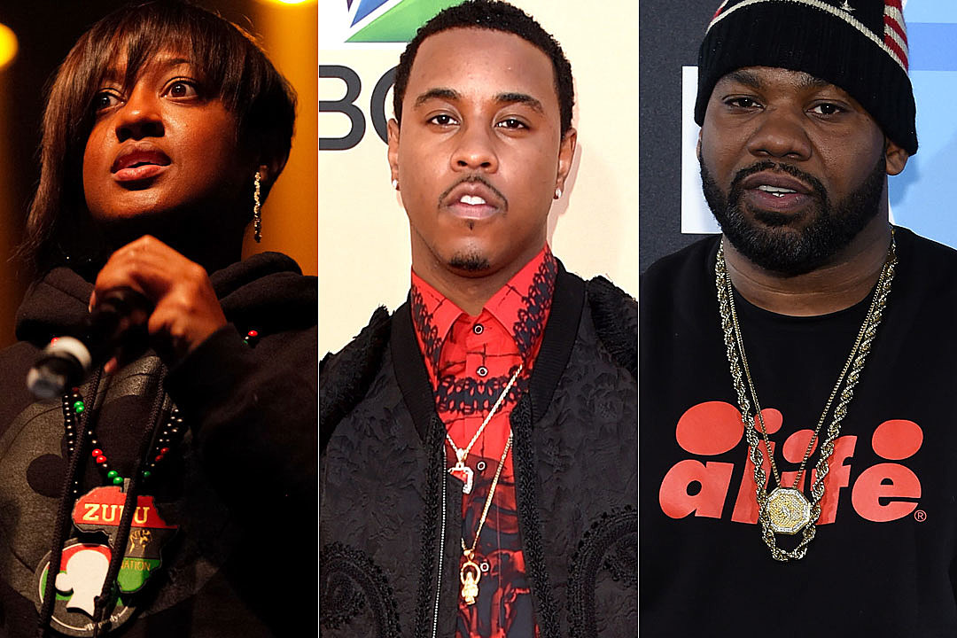 Songs of the Week: Rapsody, Jeremih and Raekwon