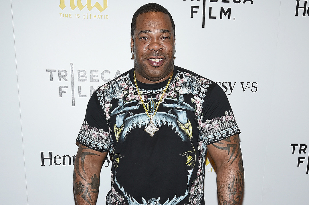 Busta Rhymes Has a New Album Dropping Soon, Says It's His 'Most Compelling Body of Work'