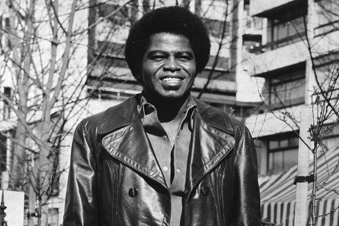 Happy Birthday, James Brown!