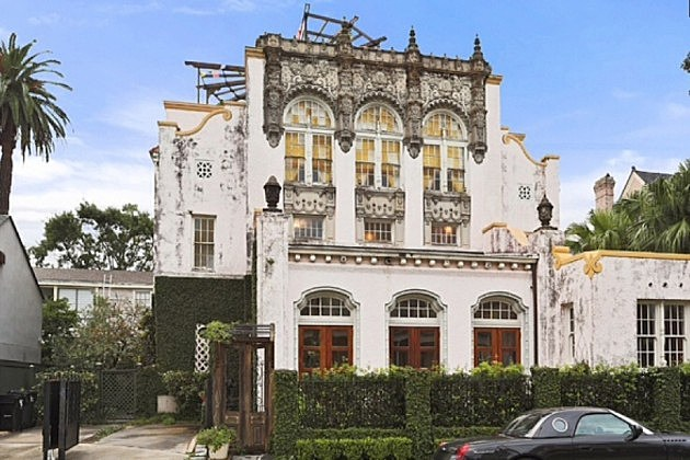 Beyonce Jay Z Home