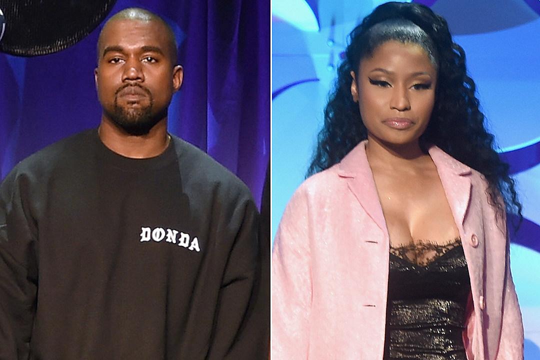 Kanye West and Nicki Minaj to Perform at 2015 Billboard Music Awards