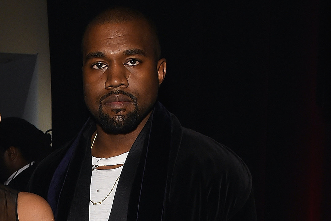Kanye West Receives Honorary Doctorate From School of the Art Institute of Chicago