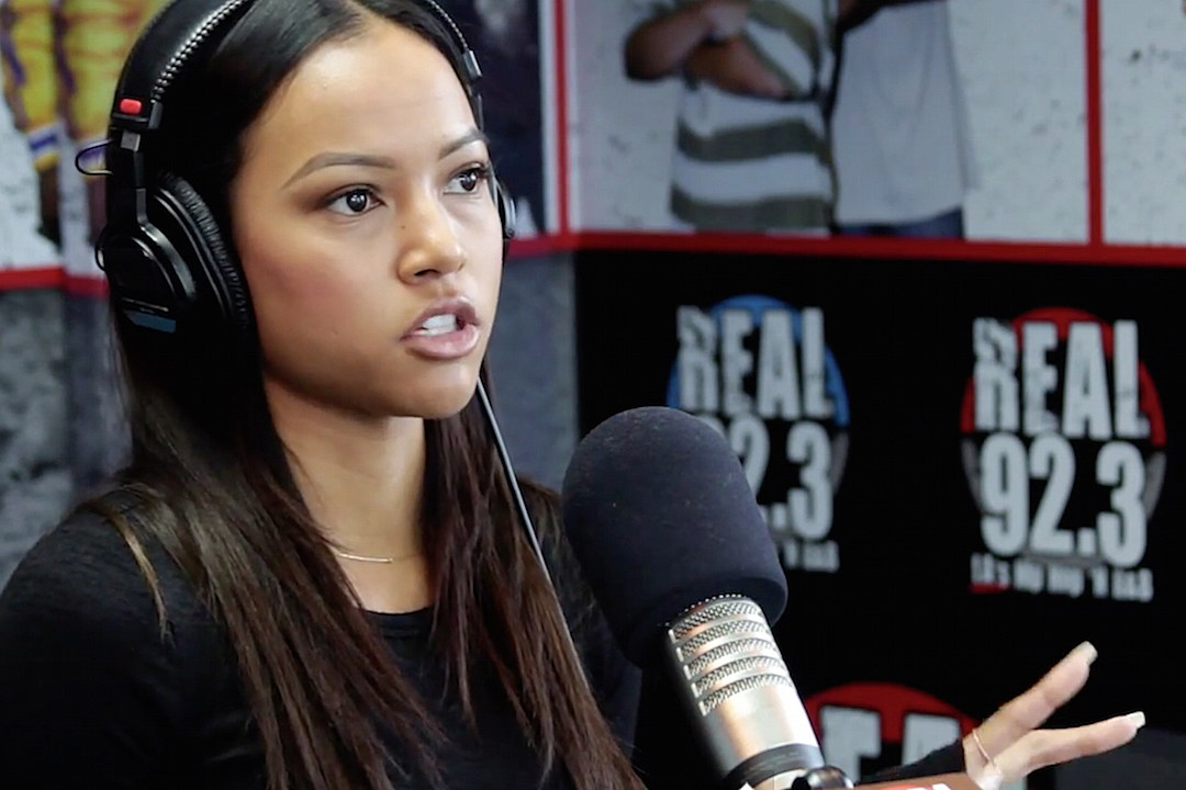 Karrueche Tran Opens Up About Chris Brown Breakup, Rihanna More With Big Boy [VIDEO]