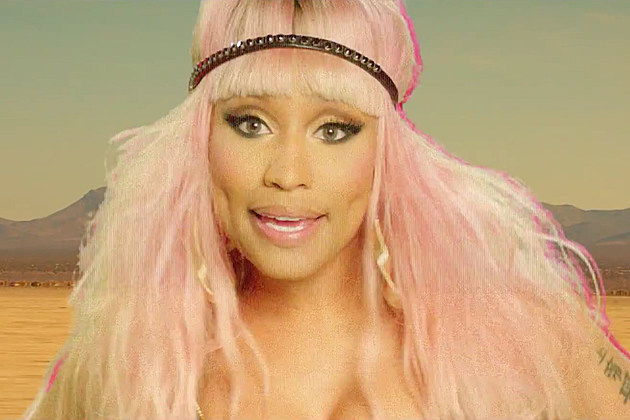 From Nicki Minaj to Kool Keith: 20 Rappers We Wish Made Cartoons