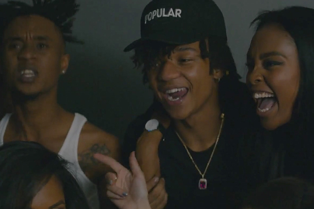 Rae Sremmurd Turn Up in South Africa in 'This Could Be Us' Video