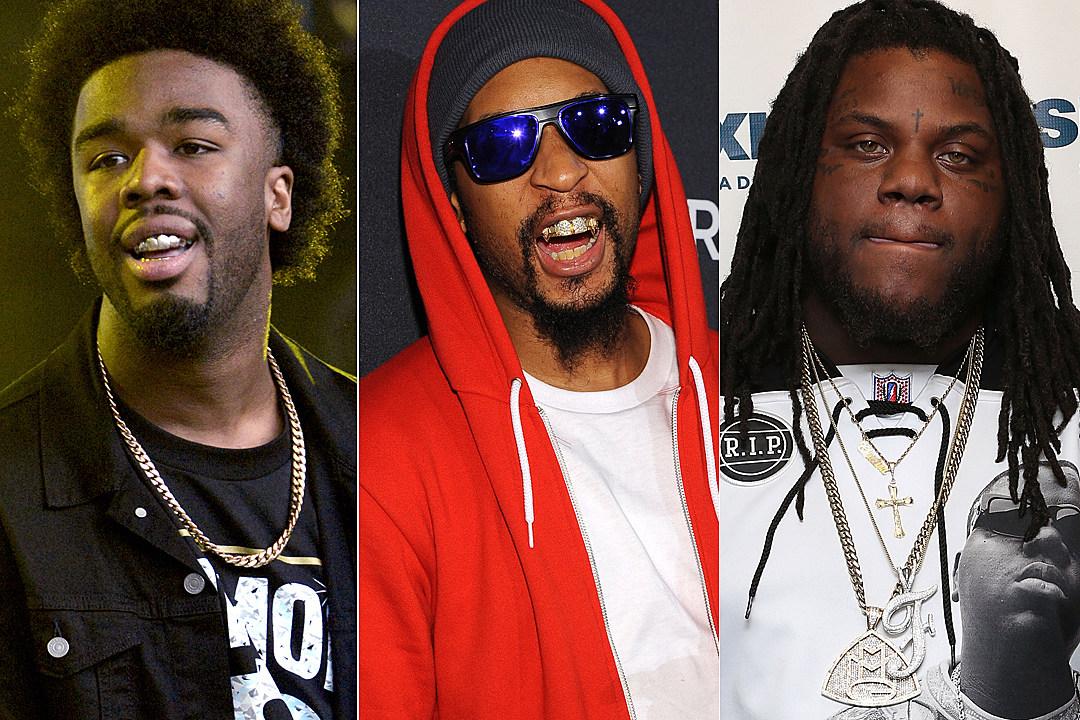 Best Songs of the Week: Iamsu, Fat Trel and Lil Jon