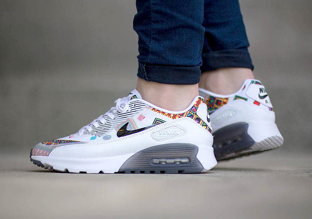 Nike Air Max 90 Liberty Collection