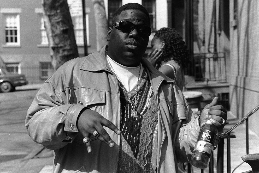 Notorious B.I.G. Hologram In the Works, to Appear in Faith Evans' Music Video news