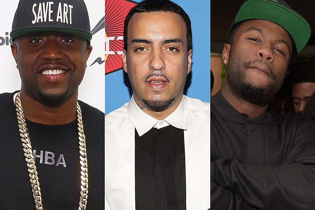 Best Songs of the Week: French Montana, Casey Veggies and Rico Love