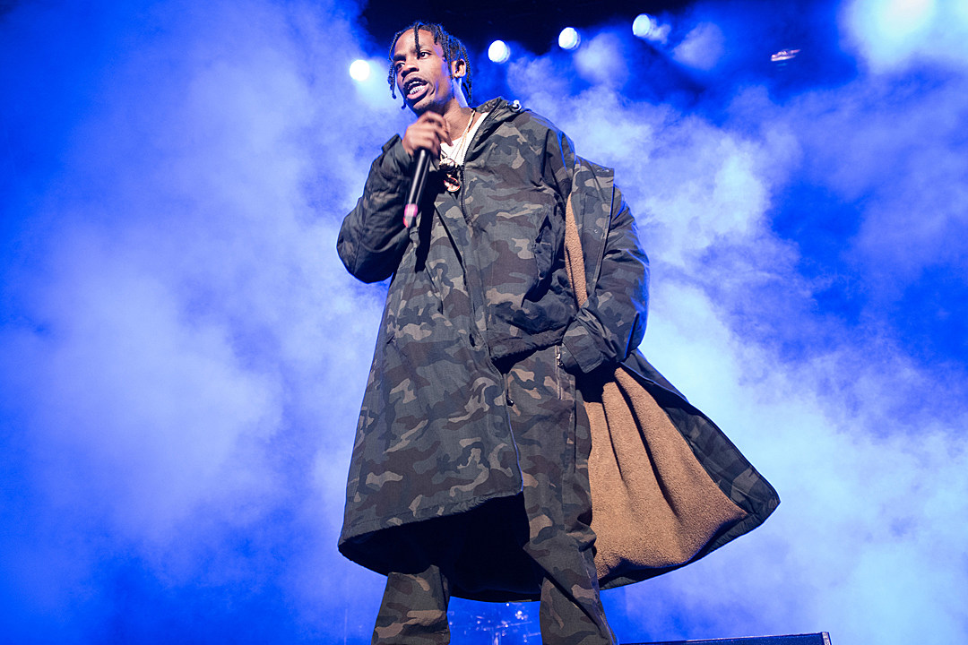 25 Facts You Probably Didn't Know About Travi$ Scott