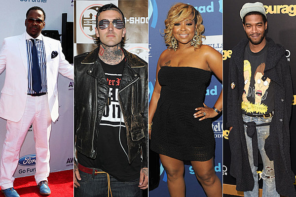 20 Rappers & Singers Who Suffered From Addiction