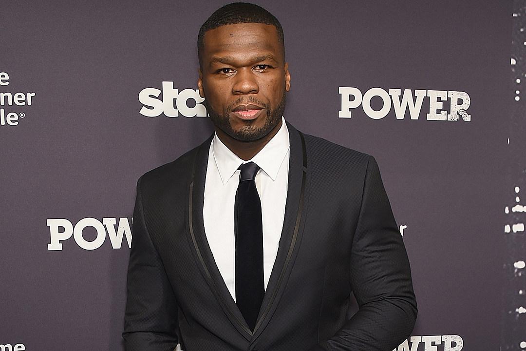 50 Cent Reveals When 'Street King Immortal' Album Will Arrive