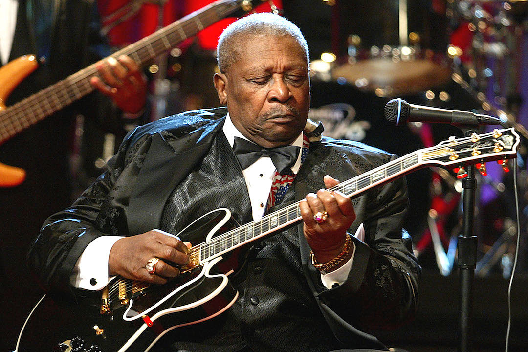 B.B. King's Family Hire Lawyer to Uncover 'the Truth' About Blues Legend's Death