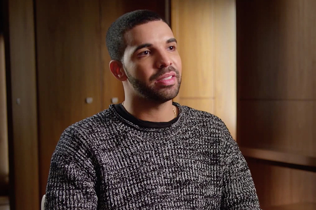 Drake Talks Toronto, Competing With Rappers in 'Obey Your Thirst' Documentary [VIDEO]