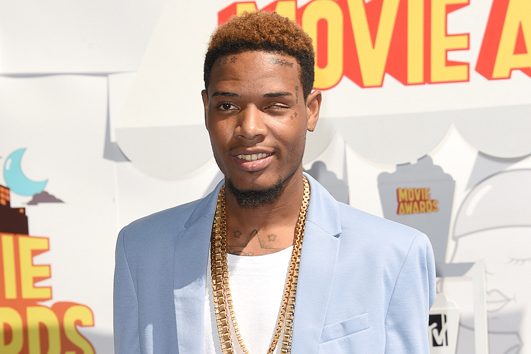 Fetty Wap Pays Homage to Gucci Mane on 'Boomin