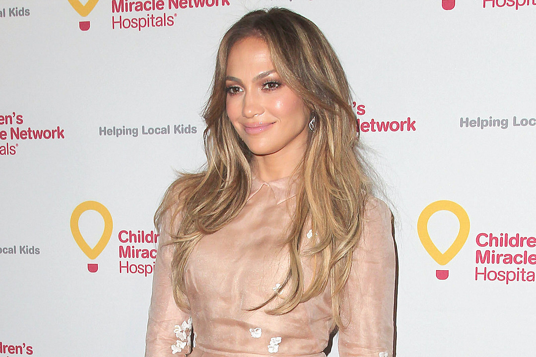 Jennifer Lopez Hit With a Lawsuit Over Bootylicious Performance in Morocco