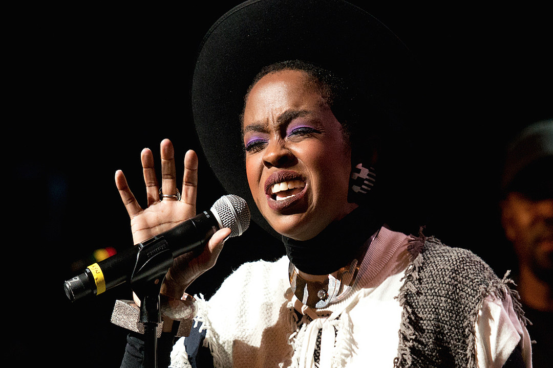 Lauryn Hill Delivers Powerful Nina Simone Cover of 'I've Got Life'
