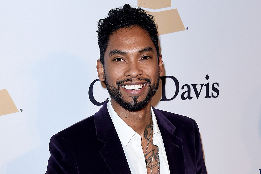Miguel Releases New Songs 'Face the Sun,' 'Flesh' '…Goingtohell'