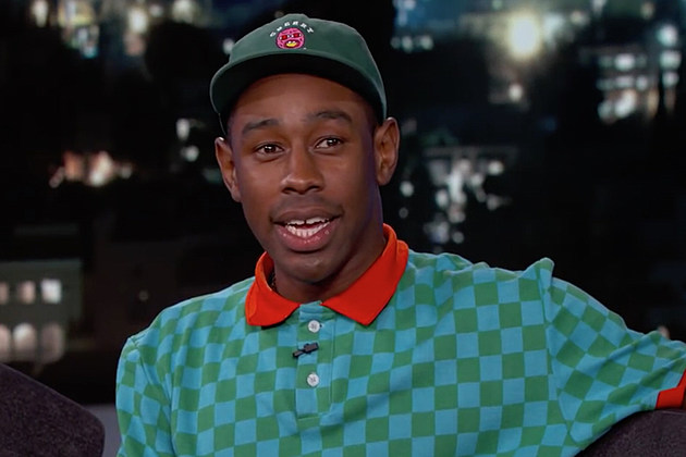 Tyler the Creator Drops His Infamous Twitter Handle news