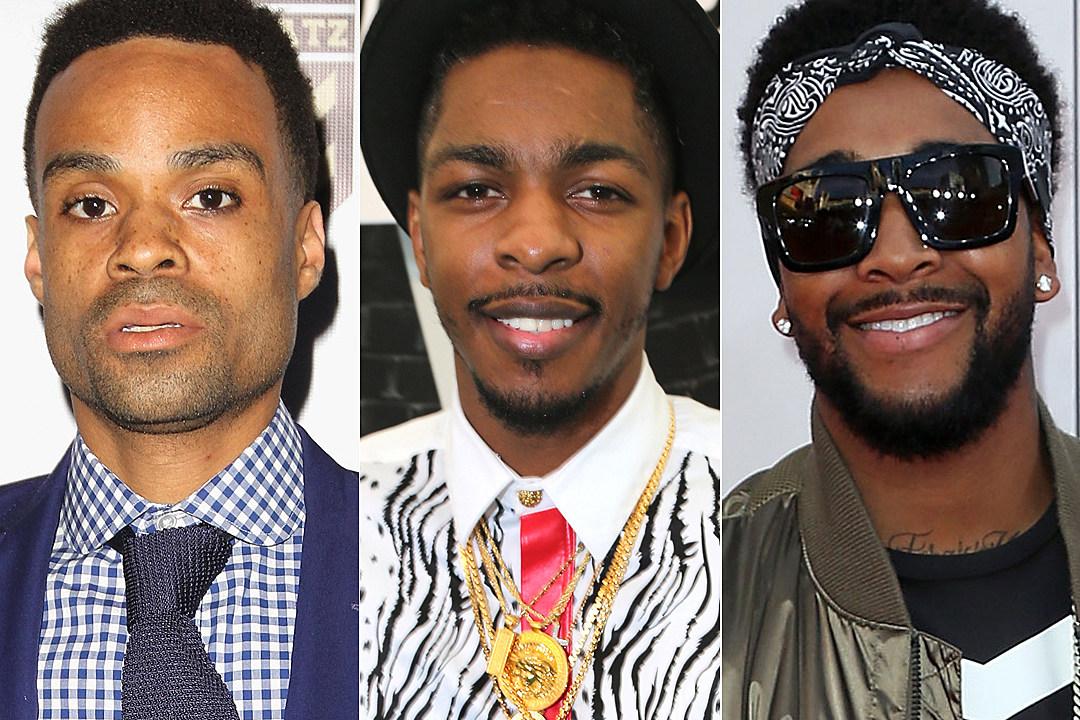 Best Songs of the Week: Bilal, King Los and Omarion