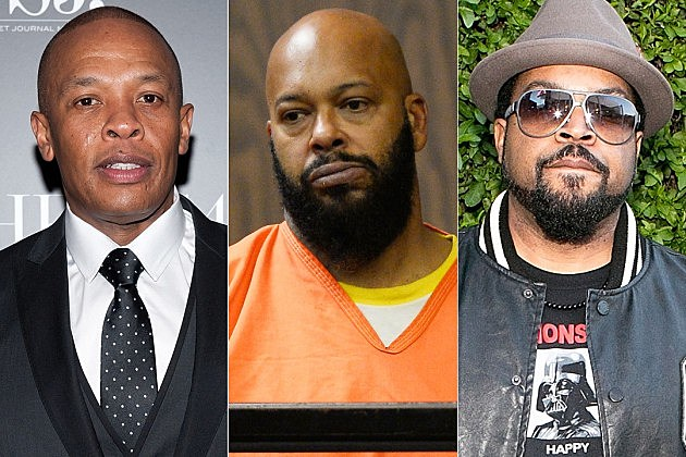 Dr. Dre, Ice Cube Named in Wrongful Death Lawsuit Against ...