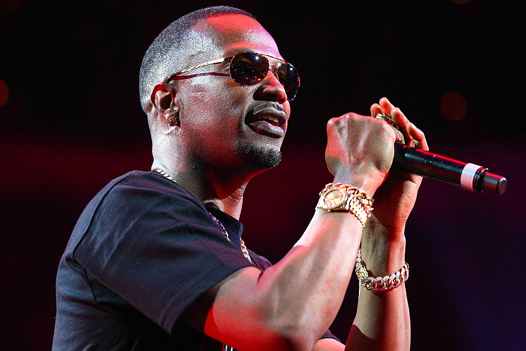 Juicy J Discusses 'The Hustle Continues' Album, Three 6 Mafia Reunion and How A$AP Rocky Is Changing the Game [EXCLUSIVE INTERVIEW]