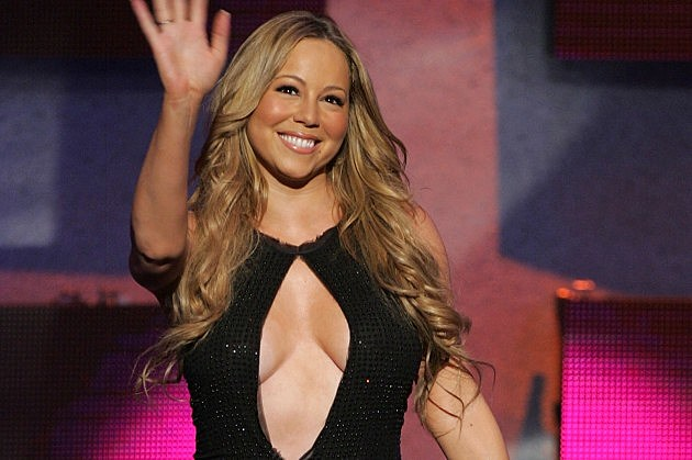 Mariah Carey Debuts 'All I Want for Christmas Is You' Children's Book