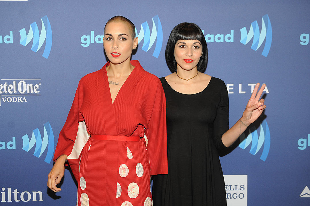 Nina Sky Deliver Summer-Ready Song 'Forever,' Announce 'Brightest Gold' EP