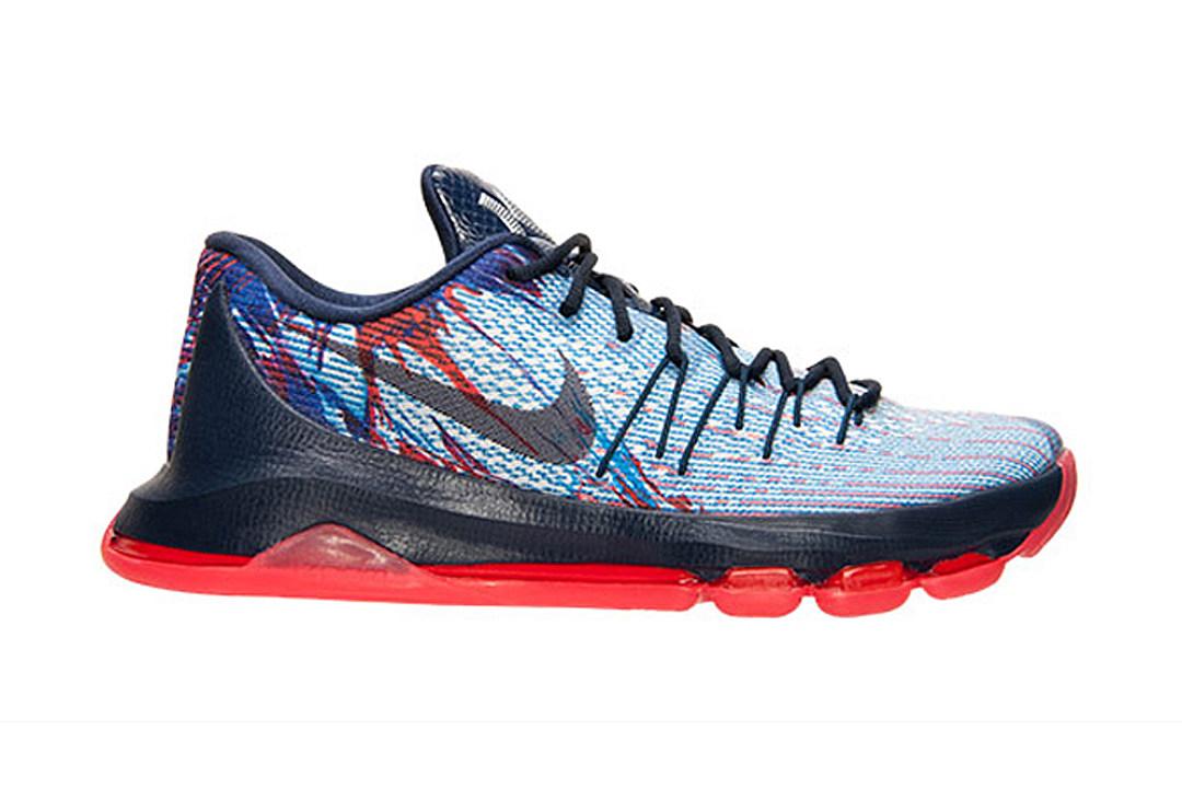 Nike KD 8 USA