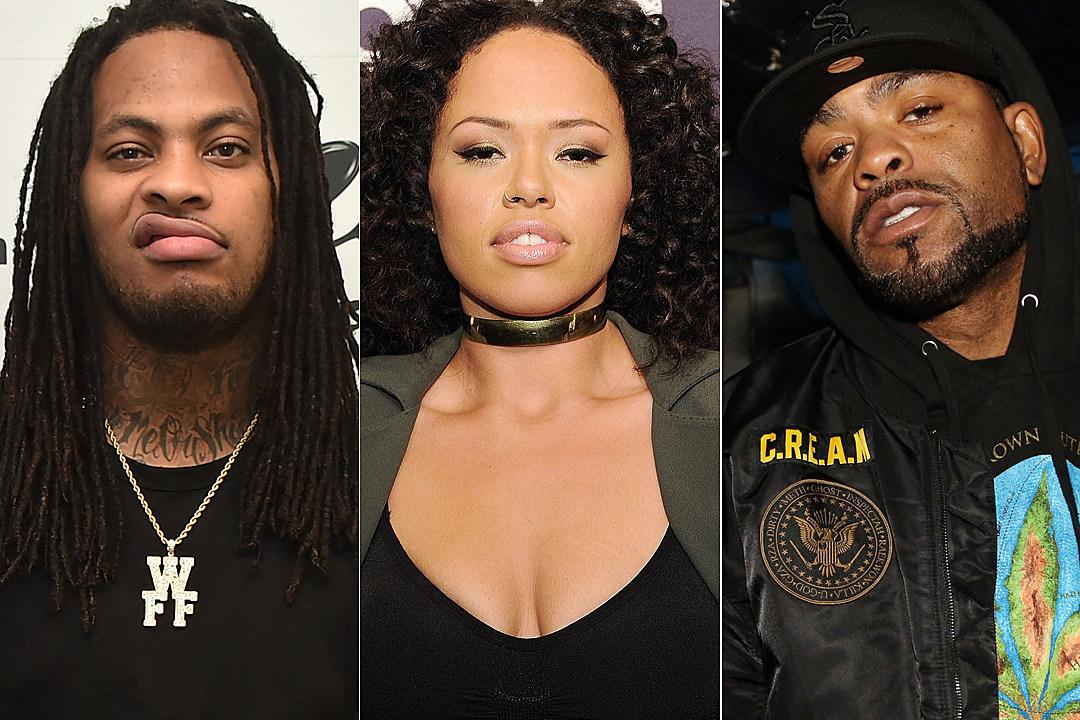 Best Songs of the Week: Waka Flocka Flame, Elle Varner and Method Man