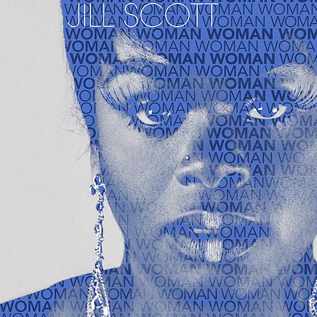 Jill Scott Woman Tour