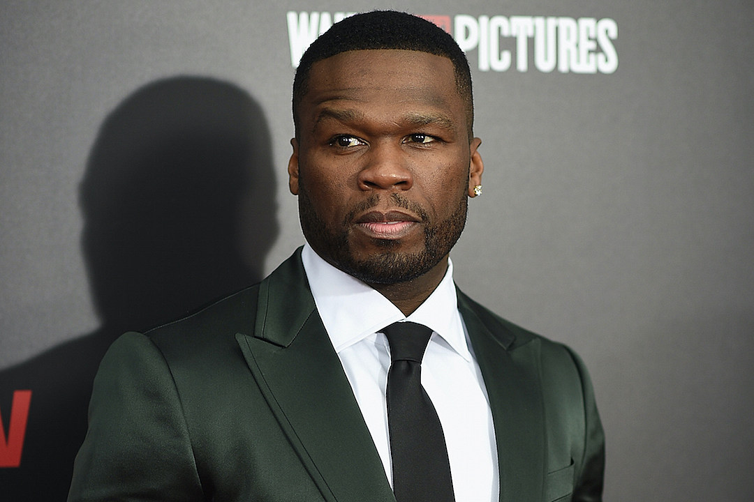 50 Cent's Bankruptcy Case Has Reportedly Been Settled news
