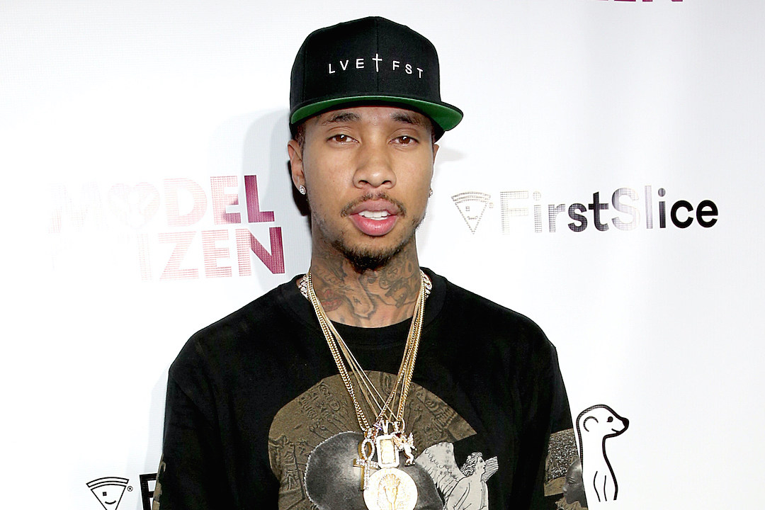 Tyga Explains Paul McCartney Door Snub on Jimmy Kimmel Live news