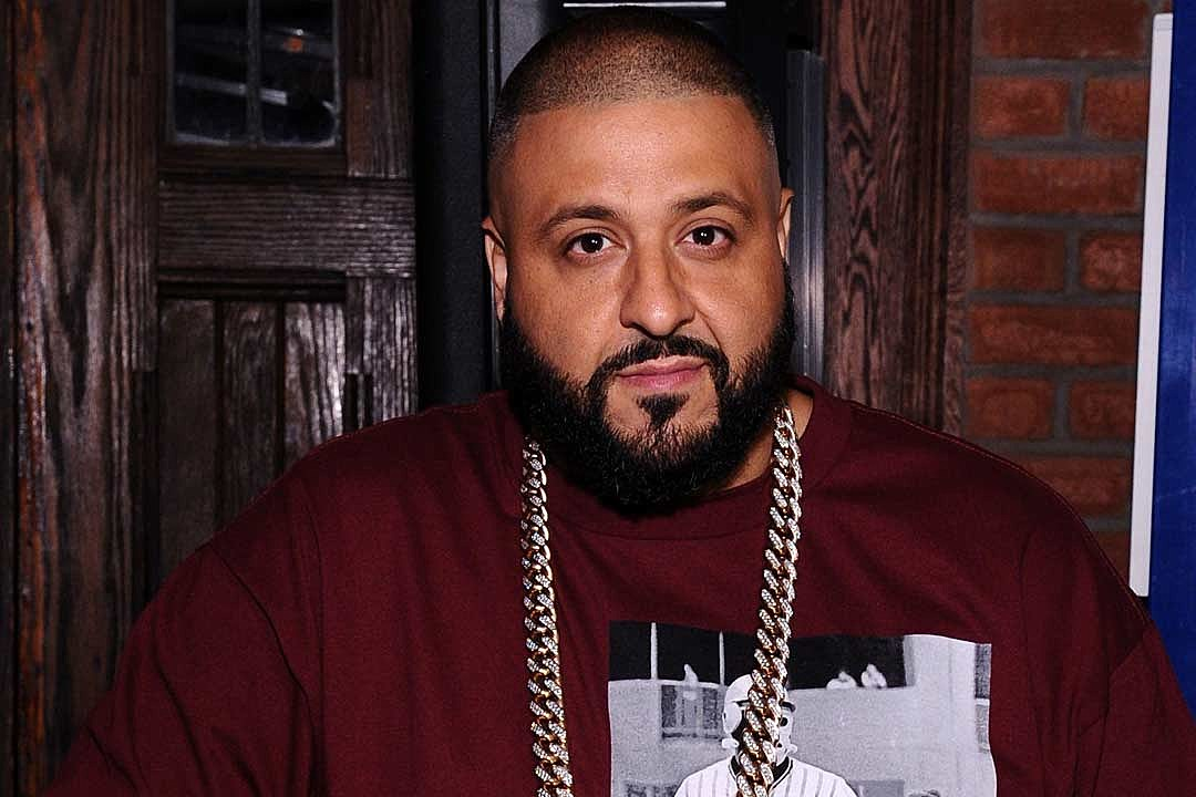 DJ Khaled Speaks on His New Partnership Wiith Jay Z and Upcoming Collaboration With Kendrick Lamar news